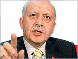 Başbakan Erdoğan'ı yaşlandıran afiş!