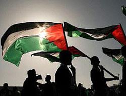 'Filistin devleti 2 yılda kurulabilir'