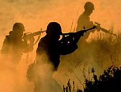 Tokat'ta çatışma: 7 asker hayatını kaybetti