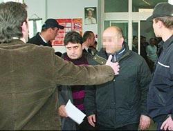 3 MİT mensubuna tutuklama