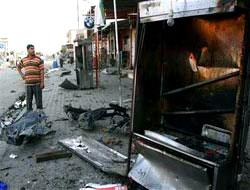 Bağdat'ta ölü sayısı 100'ü geçti