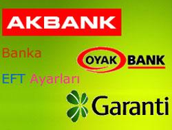 Bankalar EFT saatini 17'ye uzattı