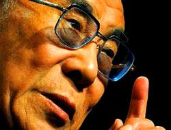 Dalay Lama Nobel alan Obama için ne dedi?