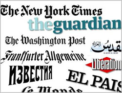 Dünya Basınında Bugün (11.12.2009)