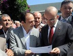 Osman Baydemir neden tünel kazacak?