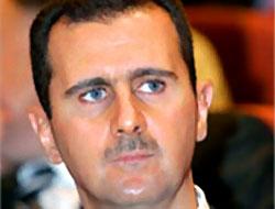 Suriye Cumhurbaşkanı'nın kardeşi öldü