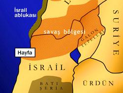 İsrail dışişleri, Erdoğan'dan rahatsız