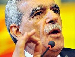 Türk'e iki bakandan geçmiş olsun telefonu