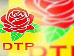 DTP internet sitesini de kapattı