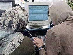 İran'lılar internetteki yasakları nasıl deldi?