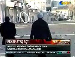 Türk'ten Muş'taki olaylarda 'JİTEM' iması