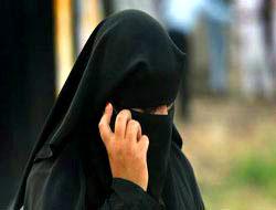 Fransız'dan burka yasağında geri adım