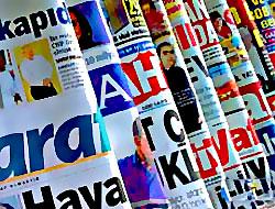Türk basınında bugün (19 Aralık)