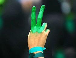 İran'ın eylemci kadınları!