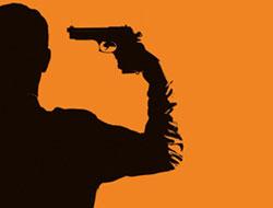 Ergenekon: Yarbay Tatar lojmanında intihar etti