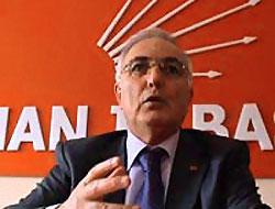 CHP'li vekilden 'ırkçı' sözler