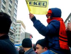 Erdoğan: Tekel işçileri çalışmadan para alıyor