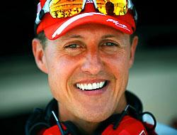 Schumacher geri döndü