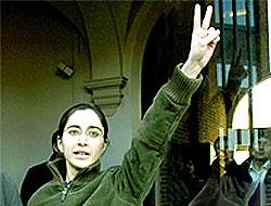Fehriye Erdal'a 3 Yıl Hapis Cezası