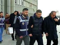 Kurban opersyonunda 20 kişi tutuklandı