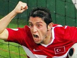Nihat Kahveci Beşiktaş'ta