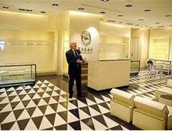 Vakko Erbil'de 2 mağaza açıyor