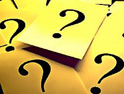 Genelkurmay'ın cevaplamadığı 30 soru
