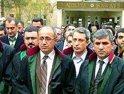 Diyarbakır Barosu'ndan suç duyurusu