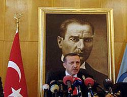 Erdoğan: 'Herkes samimi olacak'