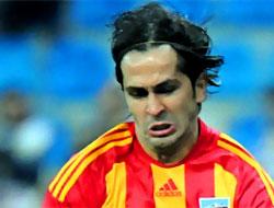 Ali Turan Galatasaray'da