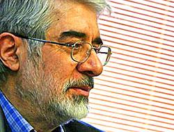 Musevi: İran ciddi bir kriz içinde!