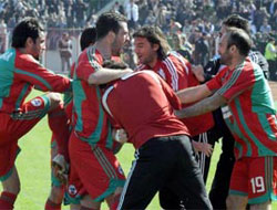 Diyarbakırspor'da yönetime talip çıktı