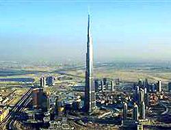 Dünyanın en yüksek binası açılıyor