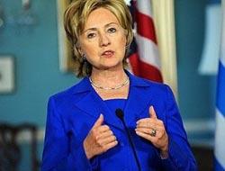 Hillary Clinton'a suikast girişimi