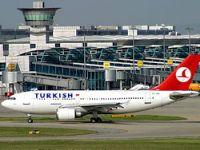 Atatürk Havalimanı'nda 'Sarı Alarm'