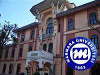 Marmara Üniversitesi'nde fişleme hortladı