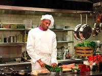 Kobe Bryant, THY için mutfağa girdi