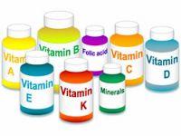 Yanlış vitamin sağlık bozuyor