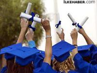 Üniversite kontenjanları yüzde 20 arttı