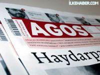 THY, Agos'u ücretsiz dağıtmaya başladı