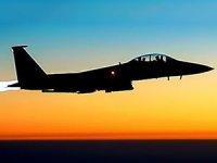 TSK, PKK'ye yönelik hava harekâtı düzenledi