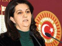 HDP'li Buldan'dan Adalet Yürüyüşü'ne katılma şartı