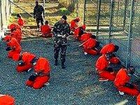 Pentagon: Guantanamo'da 45 kişi kaldı