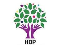 HDP'nin yeni MYK üyeleri belli oldu