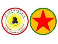 KDP-PKK geriliminin iç yüzü