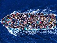 2017'nin ilk dört ayı: Akdeniz'de 1089 mülteci hayatını kaybetti