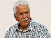 Eski siyasetçi İsmet Sezgin hayatını kaybetti