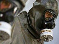 ABD'den Suriye'ye kimyasal saldırı uyarısı