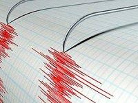 Adıyaman'da 4,4 büyüklüğünde deprem