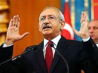 Kılıçdaroğlu: Ankara'dan İstanbul'a yürüyeceğiz
